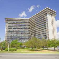 Rental info for Applewood Towers Apartments in the Toronto area