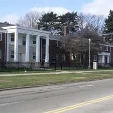Rental info for Renaissance Village in the Detroit area