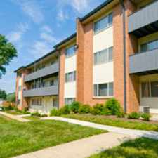 Rental info for Windsor Forest Apartments in the Baltimore area