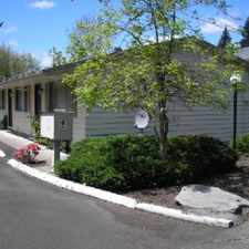 Rental info for Valley Park Plaza in the Portland area