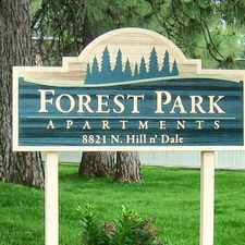 Rental info for Forest Park Apartments in the Nevada/Lidgerwood area