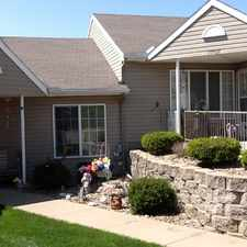 Rental info for Cottages Of Kansas City East in the Kansas City area