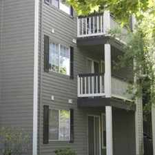 Rental info for Cedar Crest in the Portland area