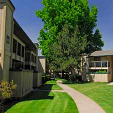 Rental info for La Riviera Commons Apartments in the Sacramento area