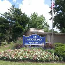 Rental info for Woodlands in the Columbus area