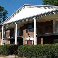 Rental info for Vinings Palisades in the Atlanta area