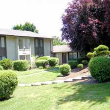 Rental info for Englewood in the Portland area