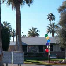 Rental info for Craycroft Gardens in the Tucson area
