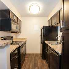 Rental info for Rockledge Bear Valley in the Denver area