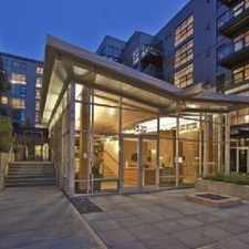 Rental info for Equinox in the Seattle area