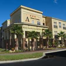 Rental info for Atlantic Crossing in the Jacksonville area