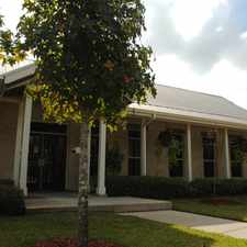 Rental info for The Villages at Louetta Apartments in the Houston area