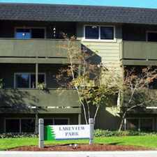 Rental info for Lakeview Park in the Portland area