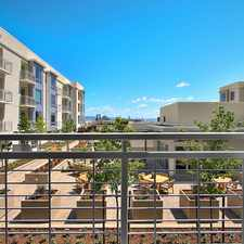 Rental info for Strata At Mission Bay in the San Francisco area
