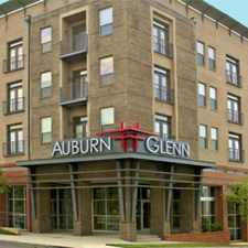 Rental info for Auburn Glenn in the Sweet Auburn area