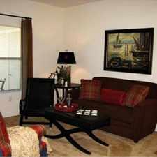 Rental info for Republic Woodlake Apartments in the San Antonio area