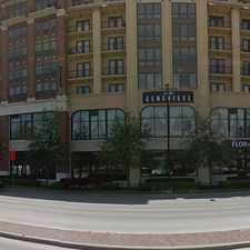 Rental info for Gables West Ave - Houston in the Houston area