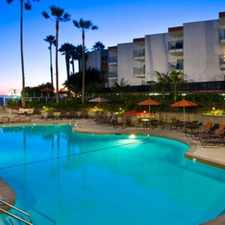 Rental info for Ocean Club in the Los Angeles area