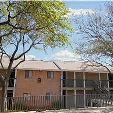 Rental info for The Overlook in the San Antonio area