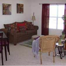 Rental info for Villas of Leon Valley in the San Antonio area