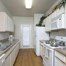 Rental info for Sedona Ranch in the San Antonio area