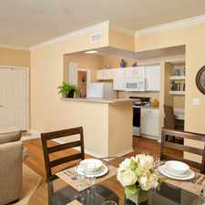 Rental info for The Lodge At Shavano Park in the San Antonio area