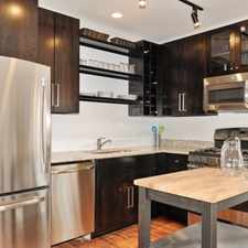Rental info for Ravenswood Terrace in the Chicago area