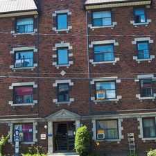 Rental info for 1602 Bathurst Street in the Toronto area