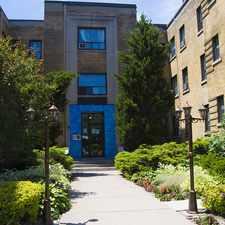 Rental info for 1660 Bathurst Street in the Toronto area