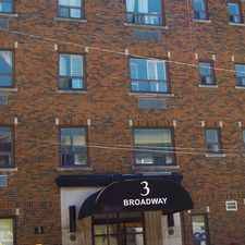 Rental info for 3 Broadway Avenue in the Toronto area