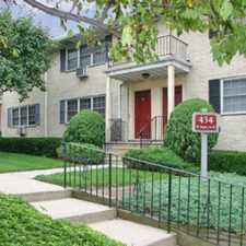 Rental info for Cloverdale Park Apartments, LLC in the New York area