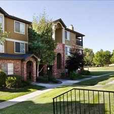 Rental info for Village at Bear Creek in the Lakewood area