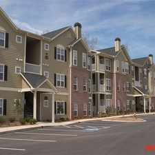 Rental info for Village on the Green in the Atlanta area