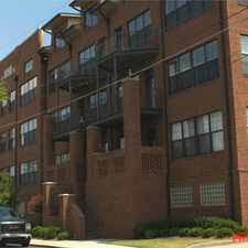 Rental info for Stonewall Lofts in the Atlanta area