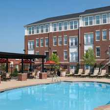Rental info for 100 Park at Wyomissing Square in the Reading area
