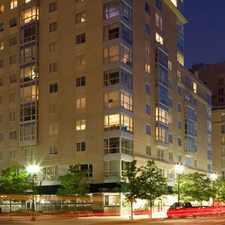 Rental info for Park Lane Seaport in the Boston area