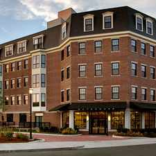 Rental info for Gatehouse 75 in the Boston area