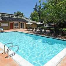 Rental info for Woodleaf in the San Jose area