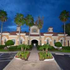 Rental info for IMT Tuscany Bay in the Tampa area