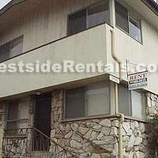Rental info for Very nice Two Story Building, well maintained in the Bluff Heights area