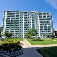 Rental info for Doversquare Apartments in the Toronto area