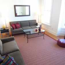 Rental info for $5015 2 bedroom Apartment in Castro in the Noe Valley area