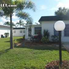 Rental info for $795 2 bedroom Apartment in Lee (Ft Myers) Lehigh Acres in the Bonita Springs area