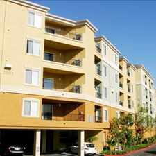Rental info for Bay Hill Apartments in the Long Beach area