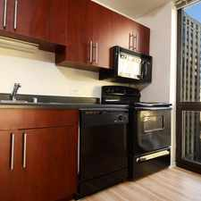 Rental info for 1000 N. LaSalle in the Chicago area
