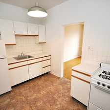 Rental info for 632 W. Addison in the Noble Square area