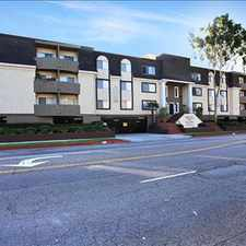 Rental info for Virgil Square in the Westlake area