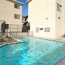 Rental info for Virgil Square in the Los Angeles area
