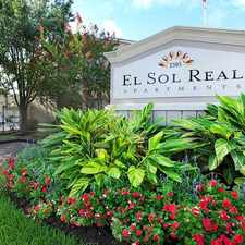 Rental info for El Sol Real in the Houston area