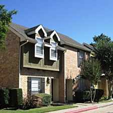 Rental info for Sheffield Square in the Houston area